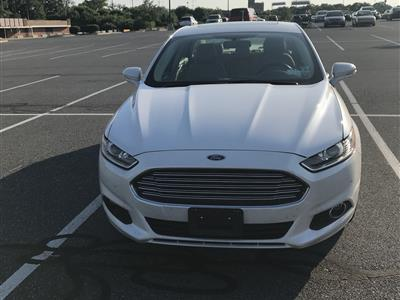 2016 Ford Fusion lease in Wilmington,DE - Swapalease.com