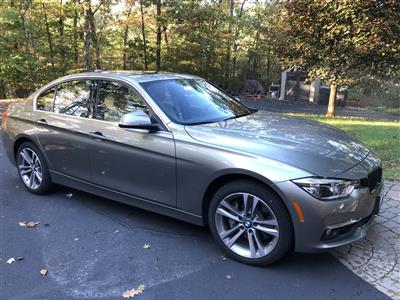 2017 BMW 3 Series lease in Windham,NH - Swapalease.com