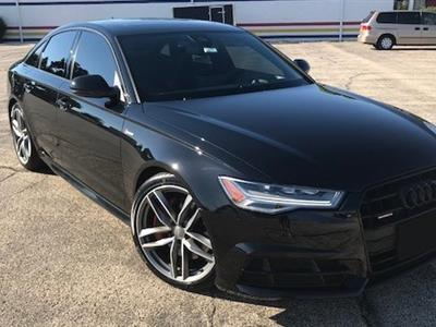 2017 Audi A6 lease in Richmond,IL - Swapalease.com