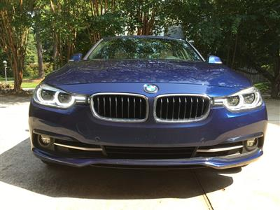 2017 BMW 3 Series lease in Peachtree City,GA - Swapalease.com