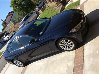 2017 BMW 3 Series lease in Yorba Linda,CA - Swapalease.com