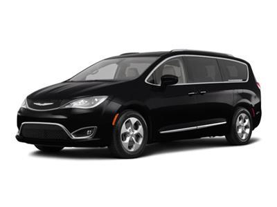 2018 Chrysler Pacifica lease in Las Vegas,NV - Swapalease.com