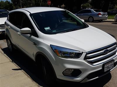 2017 Ford Escape lease in Sunnyvale,CA - Swapalease.com