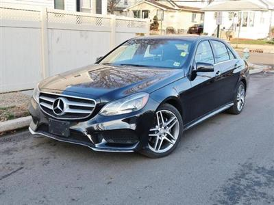 2016 Mercedes-Benz E-Class lease in Ardsley,NY - Swapalease.com