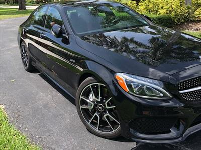 2017 Mercedes-Benz C-Class lease in Pinecrest,FL - Swapalease.com