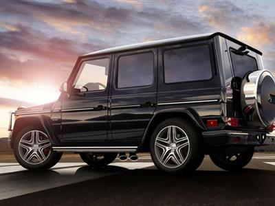 2018 Mercedes-Benz G-Class lease in Brooklyn,NY - Swapalease.com