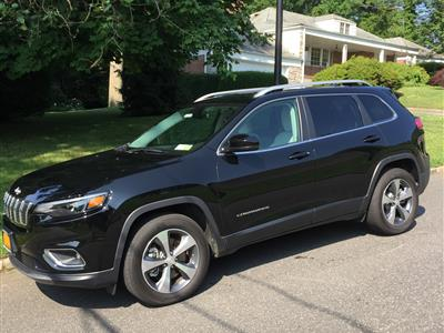 2019 Jeep Cherokee lease in Great Neck,NY - Swapalease.com