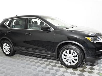 2018 Nissan Rogue lease in Brooklyn ,NY - Swapalease.com