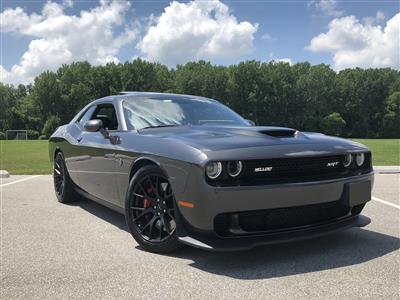 2016 Dodge Challenger lease in Tinley Park,IL - Swapalease.com
