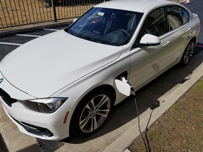 2017 BMW 3 Series lease in Round Rock,TX - Swapalease.com