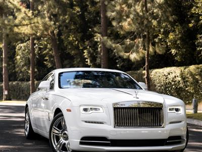 2017 Rolls-Royce Wraith lease in Beverly Hills ,CA - Swapalease.com