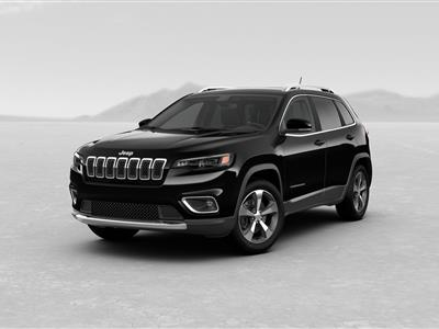 2019 Jeep Cherokee lease in Washington,MI - Swapalease.com