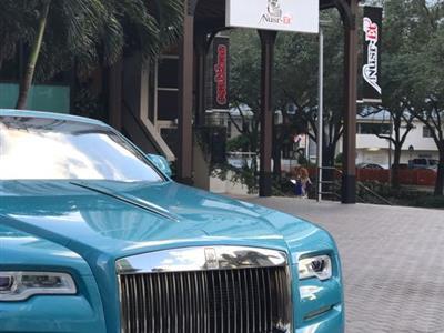 2017 Rolls-Royce Dawn lease in Miami,FL - Swapalease.com