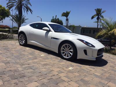 2017 Jaguar F-Type lease in Laguna Beach,CA - Swapalease.com