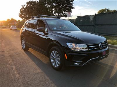 2018 Volkswagen Tiguan lease in North Hollywood,CA - Swapalease.com