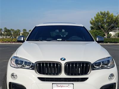 2018 BMW X6 lease in Toccoa,GA - Swapalease.com