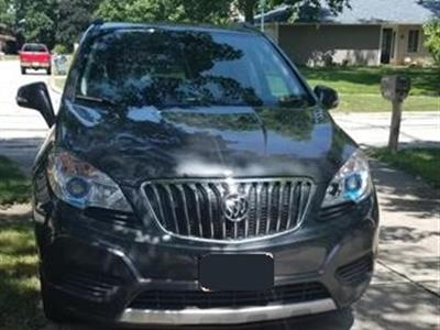 2016 Buick Encore lease in Strongsville,OH - Swapalease.com