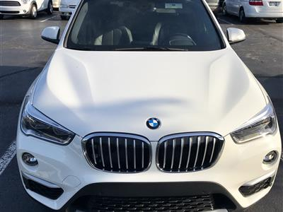 2017 BMW X1 lease in Brookfield,WI - Swapalease.com