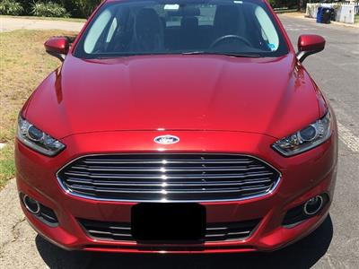 2016 Ford Fusion lease in studio city,CA - Swapalease.com