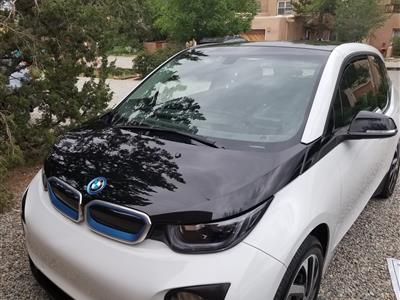 2017 BMW i3 lease in Santa Fe,NM - Swapalease.com