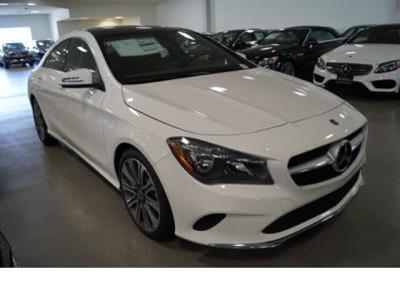 2018 Mercedes-Benz CLA Coupe lease in Sayreville,NJ - Swapalease.com