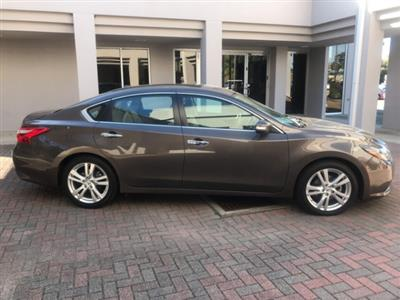 2016 Nissan Altima lease in Crown Point,IN - Swapalease.com