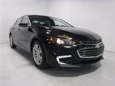 2017 Chevrolet Malibu lease in Defiance,OH - Swapalease.com