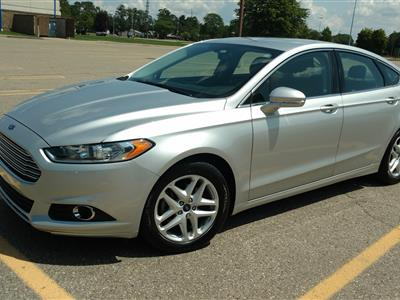 2016 Ford Fusion lease in Livonia,MI - Swapalease.com