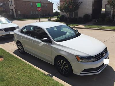 2016 Volkswagen Jetta lease in Carrollton,TX - Swapalease.com