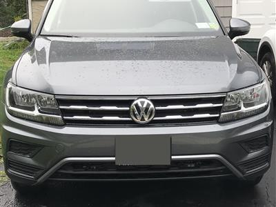 2018 Volkswagen Tiguan lease in Plainview,NY - Swapalease.com