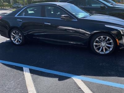 2017 Cadillac CTS lease in Lake Worth,FL - Swapalease.com