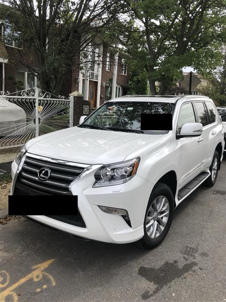 You Can Lease This Lexus GX 460 For $568.53 A Month For 33 Months. You Can  Average 790 Miles Per Month For The Balance Of The Lease Or A Total Of  26,070 ...