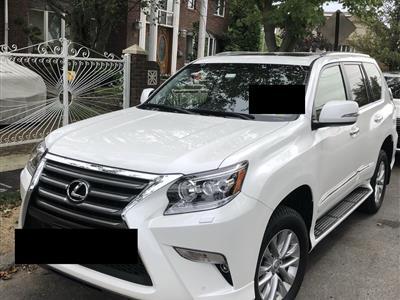 2018 Lexus GX 460 lease in Brooklyn,NY - Swapalease.com