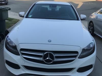 2016 Mercedes-Benz C-Class lease in Arroyo Grande,CA - Swapalease.com