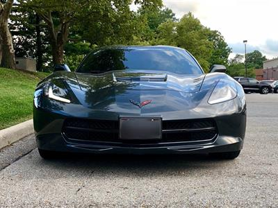 2017 Chevrolet Corvette lease in Columbus,OH - Swapalease.com