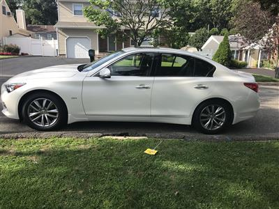 2016 Infiniti Q50 lease in Dixhills,NY - Swapalease.com