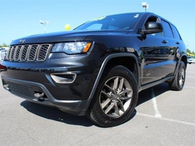 2016 Jeep Grand Cherokee lease in Washington,DC - Swapalease.com