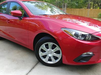 2016 Mazda MAZDA3 lease in Saint Johns,FL - Swapalease.com
