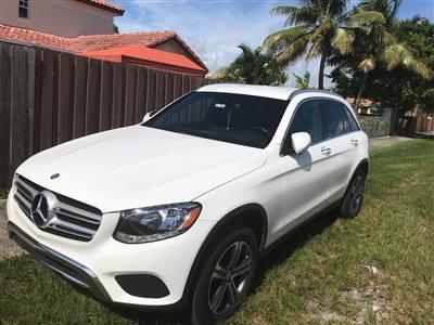 2017 Mercedes-Benz GLC-Class Coupe lease in Miami,AL - Swapalease.com