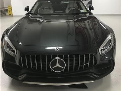 2018 Mercedes-Benz AMG GT lease in New York,NY - Swapalease.com