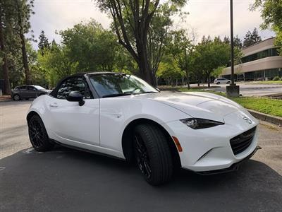 2016 Mazda MX-5 Miata lease in Mountain View,CA - Swapalease.com