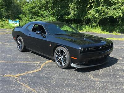 2018 Dodge Challenger lease in Pittsburg,PA - Swapalease.com