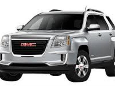 2017 GMC Terrain lease in St Clair Shores ,MI - Swapalease.com