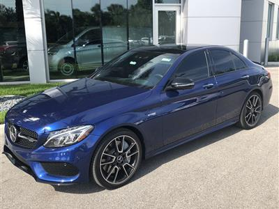 2017 Mercedes-Benz C-Class lease in Naples,FL - Swapalease.com