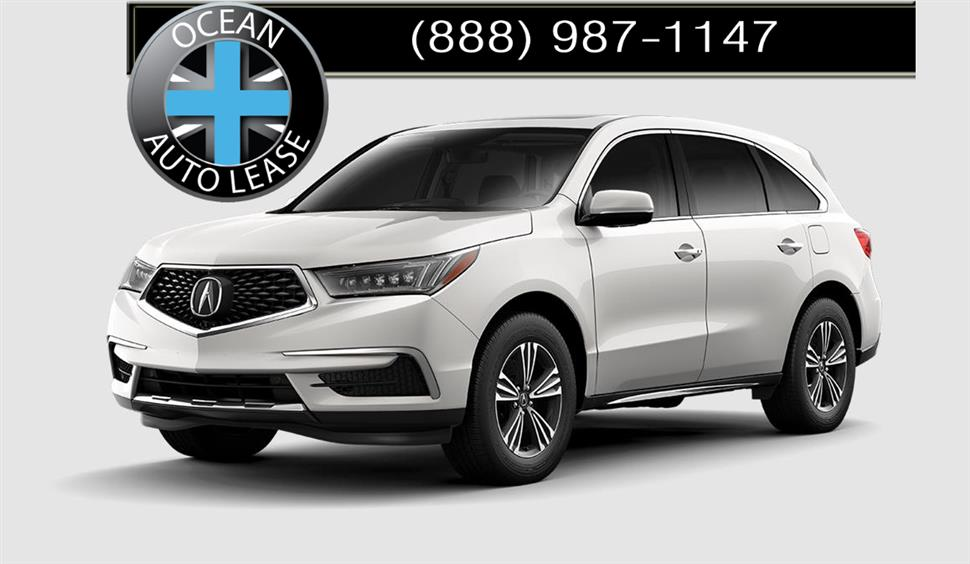 Acura MDX Lease In New York NY - Lease an acura mdx