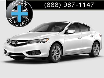 2018 Acura ILX lease in New York,NY - Swapalease.com