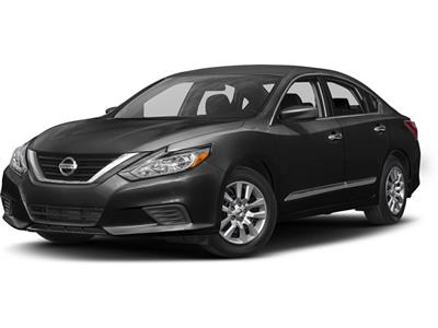 2017 Nissan Altima lease in Fresh Meadows,NY - Swapalease.com