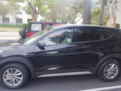 2018 Hyundai Tucson lease in Los Angeles,CA - Swapalease.com