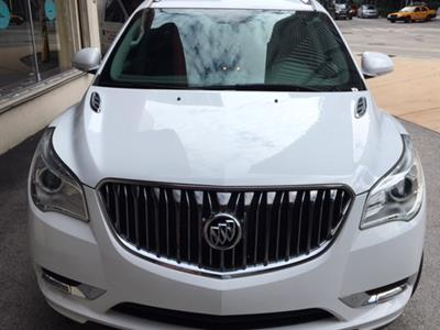 2017 Buick Enclave lease in Key Biscayne ,FL - Swapalease.com