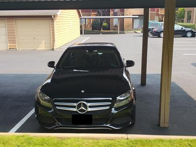 2017 Mercedes-Benz C-Class lease in Beaverton,OR - Swapalease.com
